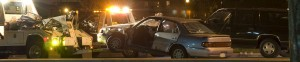 traffic accident investigation