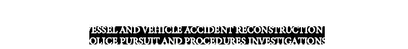 Westfield Investigative Logo